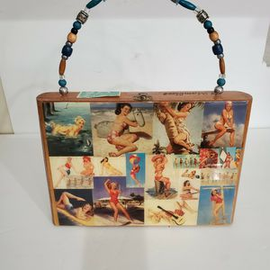 Cigar Box Purse for Sale in Manteca, CA