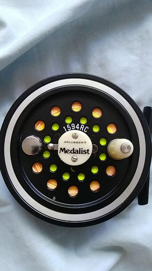 Fishing pole, reel, rod, tackle for Sale in Vista, CA