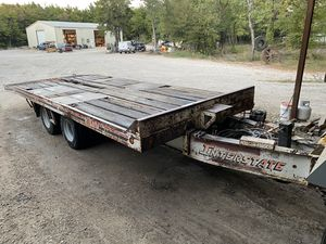 Interstate trailer for Sale in McKinney, TX