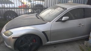 Mazda rx8 part out for Sale in Los Angeles, CA