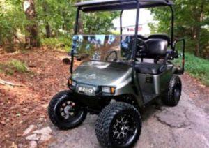 Price$1OOO EZ-GO TXT 2O17 Electric Golf Cart for Sale in Glendale, AZ