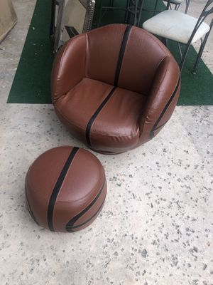 Basketball Kids Chair for Sale in San Diego, CA