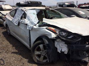 2013 Hyundai Elantra for parts for Sale in Phoenix, AZ