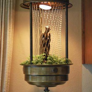Vintage Oil Rain Lamp for Sale in Richmond, CA