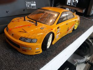 Rc HPI Drifter Honda body for Sale in Las Vegas, NV