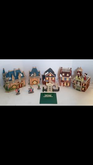 Vintage disney collectibles from Heritage Village Collection for Sale in Glen Burnie, MD