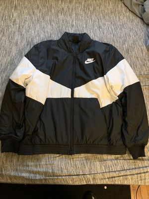 Nike Bomber Jacket for Sale in Oxon Hill, MD