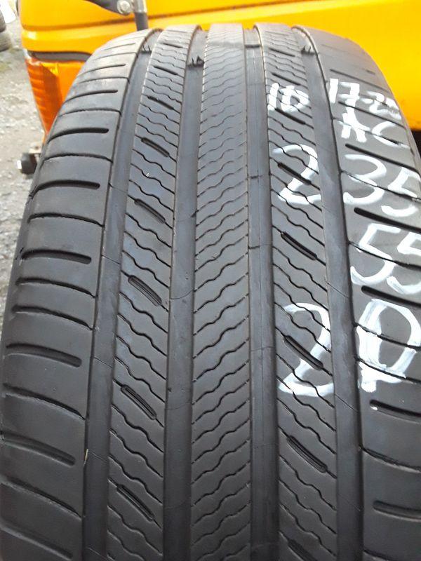 235/55-20 #1 tire