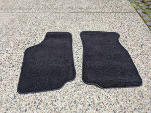 Volkswagen Passat Front Carpet Mats for Sale in Portland, OR