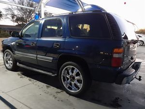 2002 Chevy Tahoe 5.3L for Sale in Peoria, AZ
