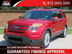 2011 Ford Explorer for Sale in Riverview, FL