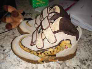 Dino shoes toddler 10 for Sale in Picher, OK