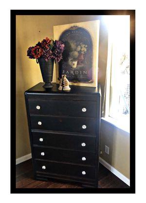 Shabby Chic Dresser for Sale in Modesto, CA