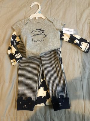 Brand new baby boy clothes for Sale in Fresno, CA
