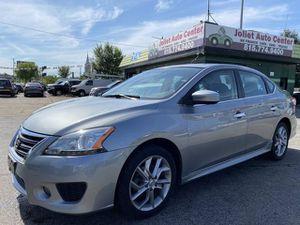 2013 Nissan Sentra for Sale in Joliet, IL