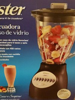 Oster Blender for Sale in Orlando,  FL