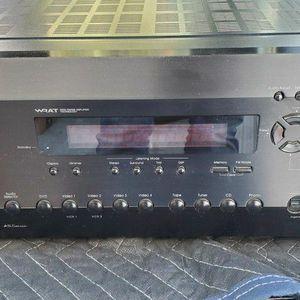 Integra 6.1 Receiver Amplifier for Sale in Laguna Niguel, CA