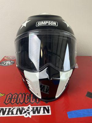 Ghost Bandit Aurora Helmet for Sale in Round Rock, TX