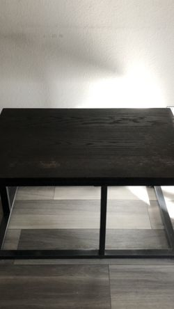Black Coffee Table for Sale in Burbank,  CA
