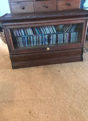Tv Stand, barrister for Sale in Virginia Beach, VA