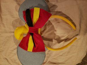 Dumbo mickey ears for Sale in Clovis, CA