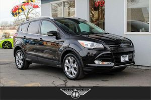 2014 Ford Escape for Sale in Frederick, MD