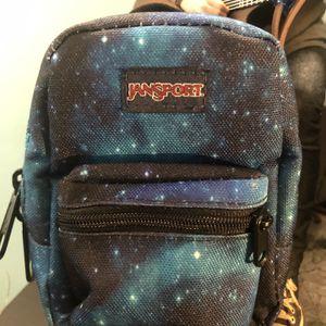 Lil Break Galaxy Backpack (Mini Backpack) for Sale in San Bernardino, CA