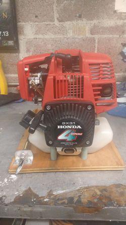 New Honda 4 stroke motor for Sale in Englewood,  CO