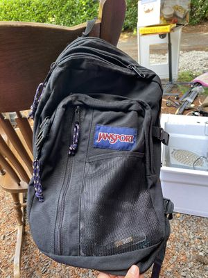 Great condition jansport backpack for Sale in Vancouver, WA