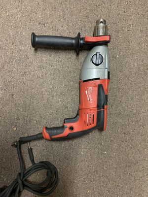 Hammer drill Milwaukee for Sale in Chicago Ridge, IL