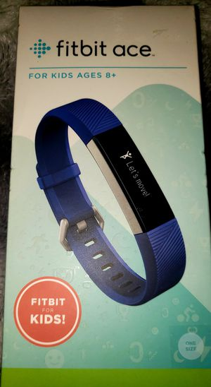 Fitbit ace brand new never opened for Sale in Baytown, TX