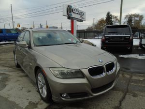 2010 BMW 3 Series for Sale in Redford Charter Township, MI