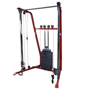 Best Fitness BFFT10.1 Cable Weight Lifting Machine for Sale in Hudson, CO