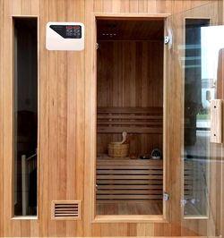4 Person Sauna SPA Room for Sale in San Diego,  CA