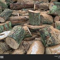Oak Birch Mix Firewood Rounds Aprox 3/4 Cord for Sale in King City, OR