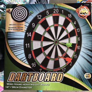 Dart Board ( BRAND NEW) for Sale in Phoenix, AZ