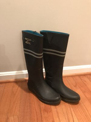 Tommy Hilfiger Rain Boots (7) for Sale in Fairfax, VA