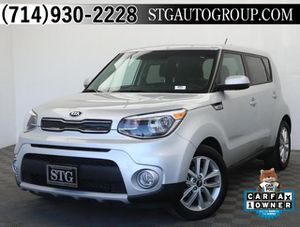 2019 Kia Soul for Sale in Montclair, CA