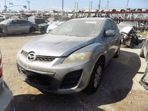 2010 Mazda CX-7 2.5L (Parting Out) for Sale in Fontana, CA