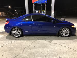 Civic Si 2008 for Sale in Kissimmee, FL