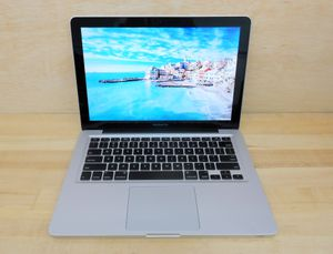 MacBook Pro 2011 for Sale in Silver Spring, MD