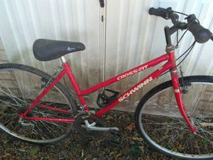 Schwinn CrossFit bike for Sale in Portland, OR
