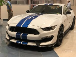 2018 FORD MUSTANG SHELBY GT350 NEW for Sale in Fairfax, VA