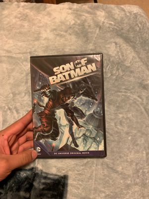 Son of Batman DVD for Sale in Portland, OR