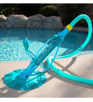 BRAND NEW XtremepowerUS Automatic Suction Vacuum-generic Climb Wall Pool Cleaner for Sale in Miami, FL