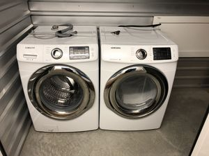 Washer dryer for Sale in Herndon, VA