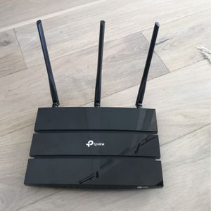 Tplink WiFi Router for Sale in Santa Monica, CA