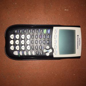 Texas Instruments Graphing Calculator for Sale in Carmichael, CA