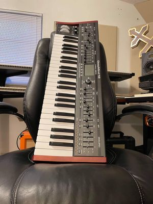 Behringer Deepmind 12 True Analog Polyphonic Synthesizer for Sale in Pompano Beach, FL