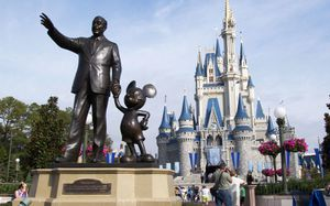 Disney World Magic Kingdom Animal Epcot Hollywood Studios Tickets Pay After Entry for Sale in Orlando, FL